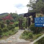 null Stay Nikko Guesthouse