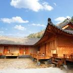 Featured Image Hwacheon View Pension