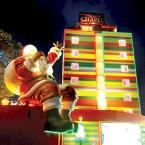 null Hotel Chapel Christmas - Adult Only