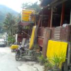 Other Pakbegn guesthouse