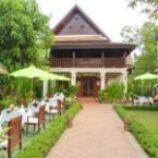 null Luang Prabang Residence (The Boutique Villa)