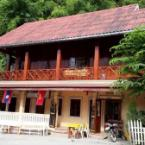null Monesavanh Guest House
