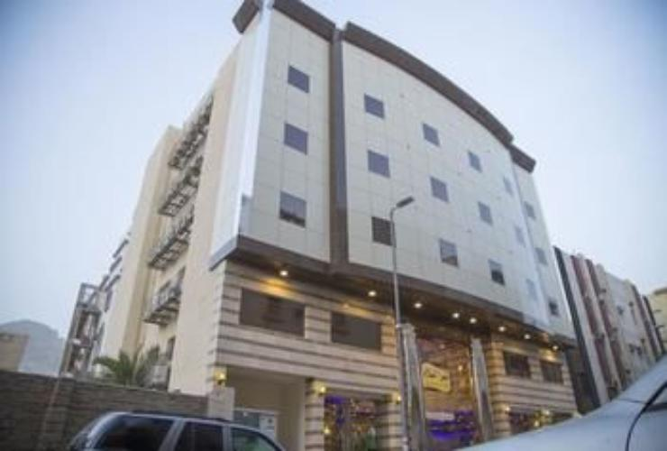 Featured Image Tera Alsalam Hotel