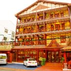 Other Chanthapanya Hotel Vientiane
