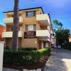 null North Parramatta Serviced Apartments - Bellevue Street