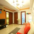 null WC 3-bedroom Apartment In City Center Two Minutes To Jordan Station 131