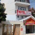 Front hotel Q9 Quynh Tran Hotel