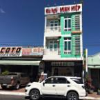Other Minh Hiep Motel