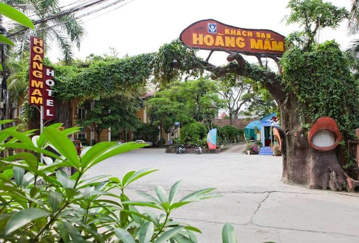 Other Hoang Mam - LTV  hotel