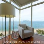Seaview from Excutive 2-bedroom Sea View Luxury Zoom Apartment