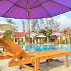 null Saint Mary Beach Resort