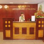null Lam Son Hotel (Base on Lam Son Apartment)