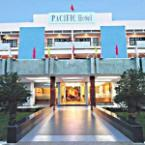 null Pacific Hotel