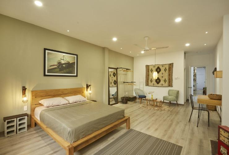 Other Lilian Home Nguyen Dinh Chieu Cozy Room