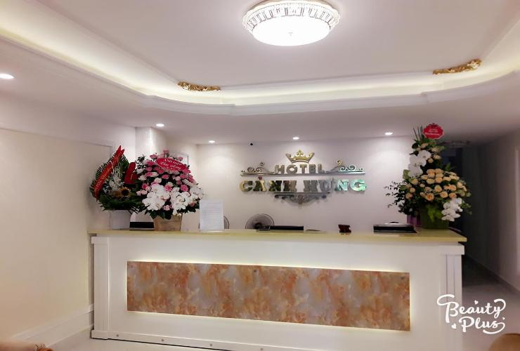 Other Canh Hung Hotel