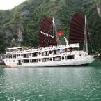 null Deluxe Oriental Sails Halong
