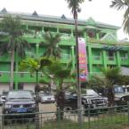 null Green Nghe An Hotel