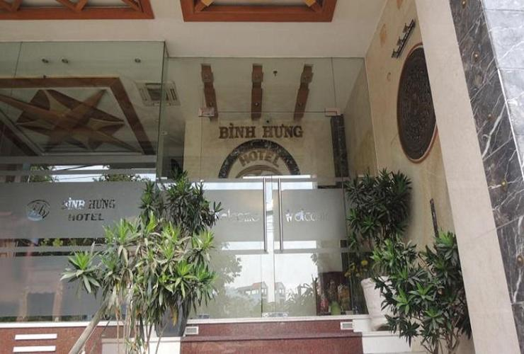 Other Binh Hung Hotel