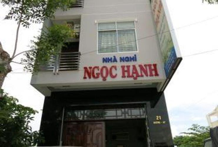 Other Ngoc Hanh Guest House