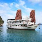 Other Halong Legacy Cruise