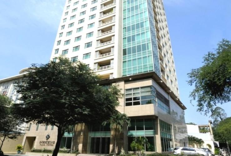 Other Indochine Park Tower Serviced Apartment