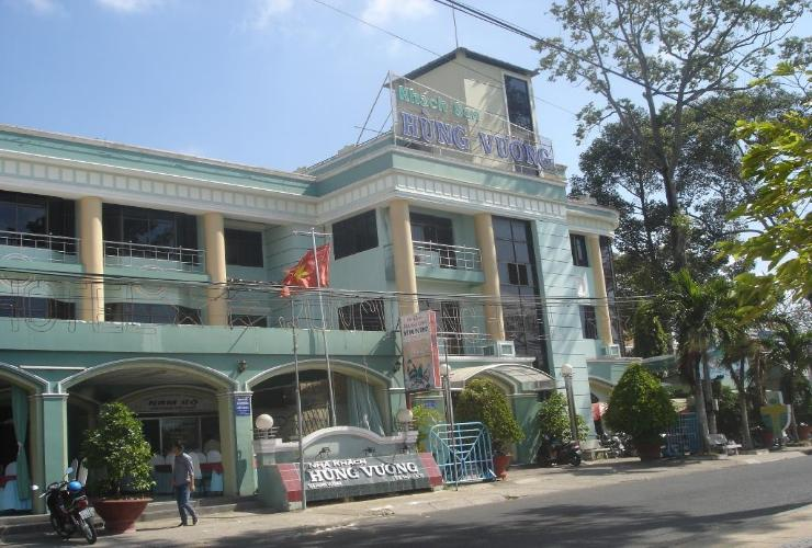 Other Hung Vuong Hotel Ben Tre