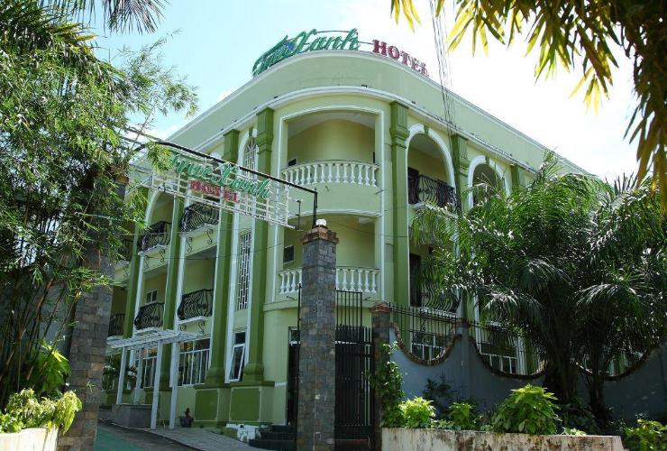 Other Truc Xanh Hotel