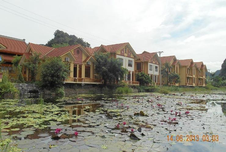 Other Tam Coc Ecolodge