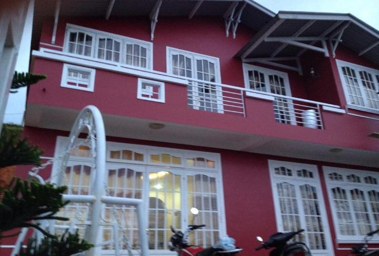 Other Dalat Authentic Homestay