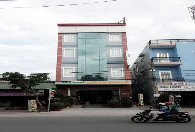 Other Hang Hoa Hotel
