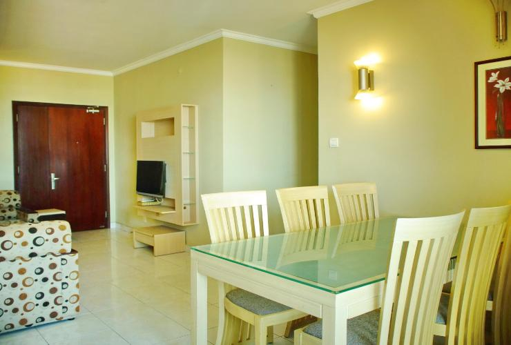 Other HCM Downtown Apartment