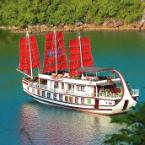 null Halong Scorpion Cruise
