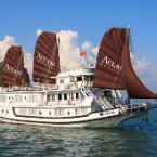 null Aclass Legend Cruise Halong Bay