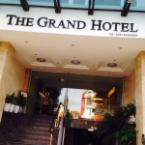 null The Grand Hotel