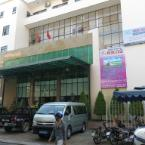 Other Nha Khach So 2 Guest House