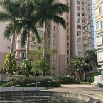 Apartment Building Park New 118m2- 3BR + 2 baths Apt@Phu My Hung near SECC
