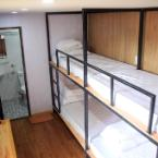null Ht Container Hostel