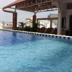 Other Ananas Family Hotel - Pool Terrace