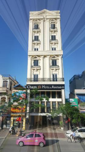 Other Cham Hotel & Apartment