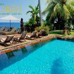 Featured Image Villa Boreh Beach Resort and Spa
