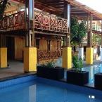 null The Lombok CRC Hotel