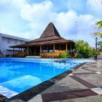 Featured Image The Gambir Anom Hotel Resort & Convention