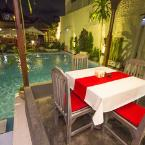 Featured Image The Taman Sari Resort Legian - Hostel