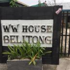 null WW House Belitung