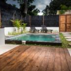 null Yin Yang Villa by Esmee Management