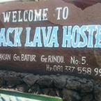 null Black Lava Hostel Kintamani