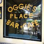 null OGGIE'S PLACE BAR N CAFE