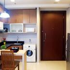 null 1BR Kemang Mansion Premium Apartment - Travelio