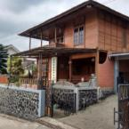 Other Wooden House Villa Lembang