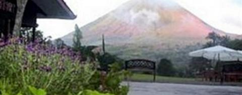 View Lokon Boutique Resort